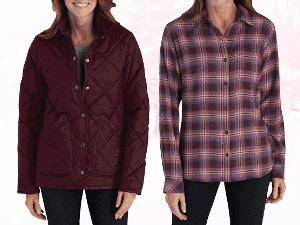 Dickies Women Clothing Prize Package Giveaway!