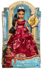 Disney Princess Elena Prize Pk