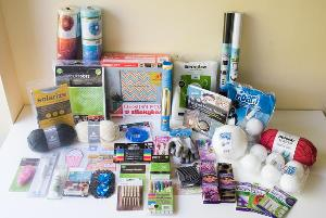 DIY Craft Kit Giveaway