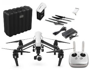 DJI Inspire 1 Drone With Case