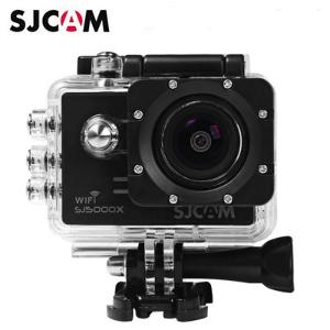 DJI Phantom 3 Drone or SJCAM SJ5000X 4K Camera
