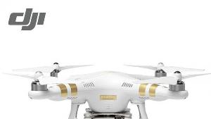 DJI Phantom 3 Series Drone ($799)