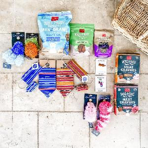 dog lovers autumn giveaway