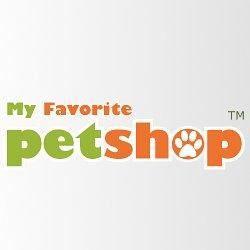 Dog Tie Out Cable @MyFavoritePetShop MFPS