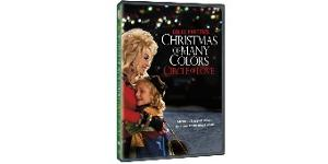 Dolly Parton's Christmas of Many Colors: Circle of Love DVD ($12.99)