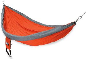 DoubleNest Hammock and Atlas Straps from Eagles Nest Outfitters ($69.95)