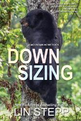 Downsizing Blog Tour Prize: print copy of Downsizing by Lin Stepp, The Afternoon Hiker and Discovering Tennessee State Parks by J.L. & Lin Stepp, and a Great Smoky Mountains National Park pocket guide (US only)