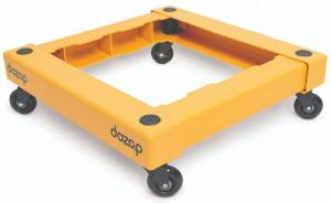 Dozop Compact, Portable, Tool-Less Dolly