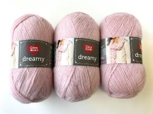 Dreamy Rose Yarn Bundle Giveaway