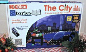 E-Blox The City Set Giveaway!