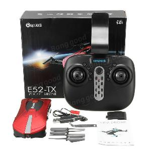 EACHINE E52-TX Quadcopter