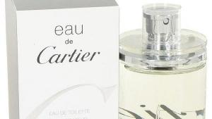 EAU DE CARTIER by Cartier Eau De Toilette Spray ($47)