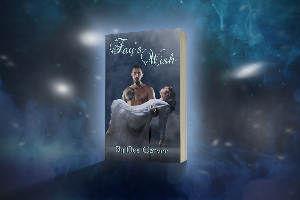 eBook Copy Each of Fay's Wish and La Roe's Curse , $10 Amazon Gift Card , Print Copy of Fay's Wish -1 winner each!