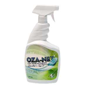 Eco-friendly Green Cleaning package.
