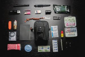 EDC-PACKS.COM Custom Survival Kit