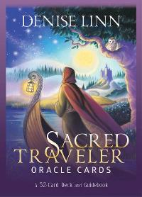 Energy Strands and Sacred Traveler Prize Pk