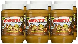 ENTER BELOW TO WIN A CASE OF WOWBUTTER