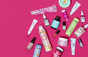 Enter for a chance to win $1300 of cult-fave beauty products!