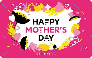 Enter For A Chance To Win A Sephora Mother's Day Pack Worth $1000
