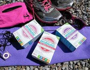 Enter for aGenuine Health's Women's Advance gut health probiotics