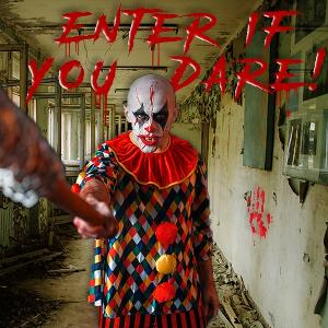 Enter if you Dare Giveaway