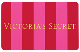 Enter now for a chance to win a $50 Victoria's Secret gift card!