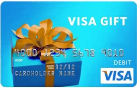 Enter now for a chance to win a $50 Visa gift card!