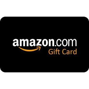 Enter to Win 5 x $50 Amazon Gift Cards!