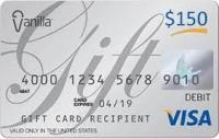Enter to WIN a $150 Visa Gift Card, plus free Books!
