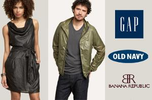 Enter to win a $50 GAP gift card!