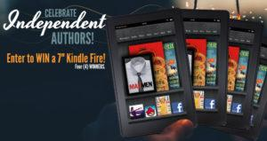Enter to WIN a Kindle in the $200 July Giveaway