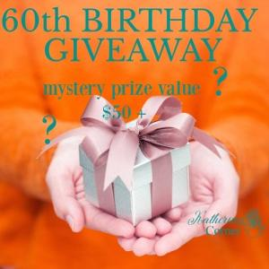 Enter to Win A Surprise Gift worth $50!!