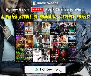 Enter to Win a Winter Bundle of Romantic Suspense, PLUS a Kindle Fire or Nook Tablet!