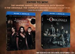 enter to win :: DVDs