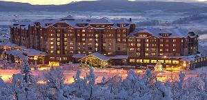 ENTER TO WIN FOUR STEAMBOAT SKI VACATIONS