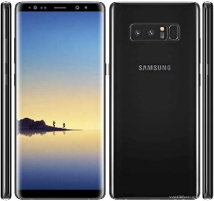 Enter To Win Galaxy Note 8 L