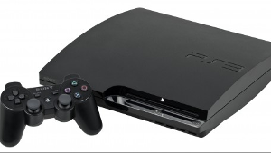 Enter to win one of three Playstation 3