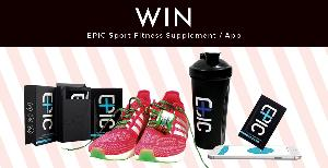 EPIC Sport Fitness Supplement