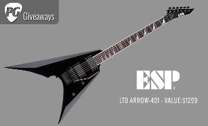 ESP LTD ARROW-401