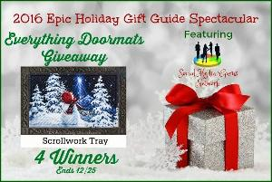 Everything Doormats Giveaway