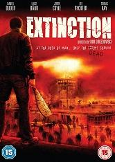 Extinction DVD Giveaway