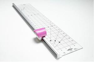 Fabric and Quilt Ruler Cutter Giveaway