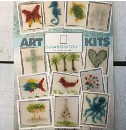 Fabulous Make Your Own Art Kit Giveaway