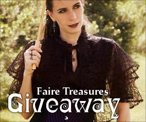 Faire Treasures Giveaway