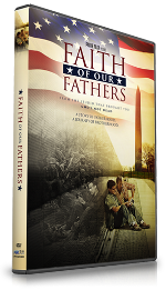 Faith of our Fathers DVD cover