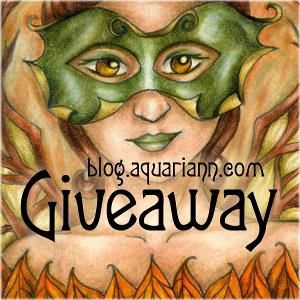 Fall Fairy Giveaway