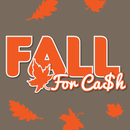 Fall for Cash 2016