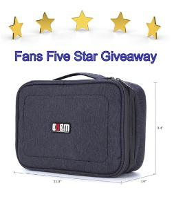 """Fans Five Star Giveaway"""""""