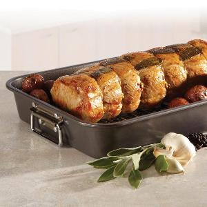 Farberware Roasting Pan with Rack