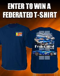 Federated xl T-shirts
